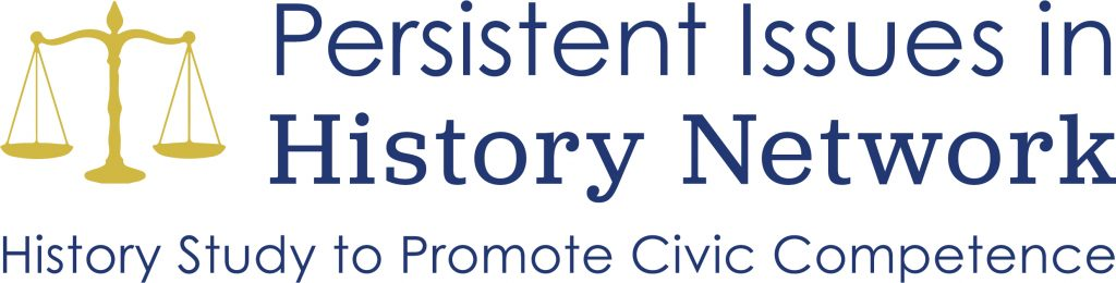 Logo of Persistent Issues in History Network